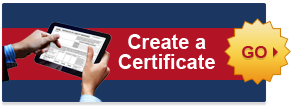 create your insurance certificate