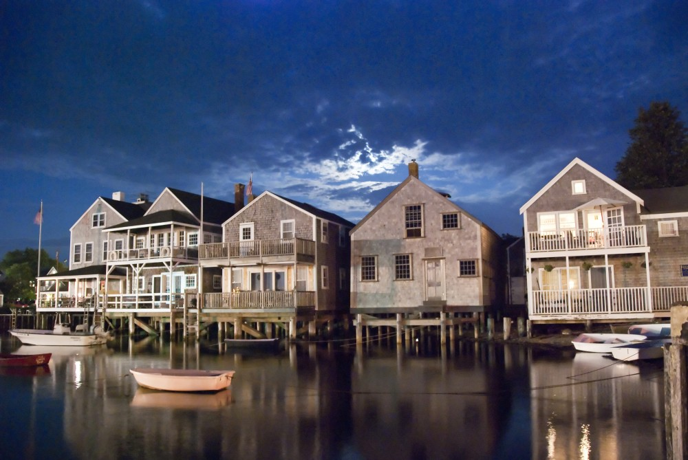 Coastal Property Insurance